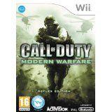 Call Of Duty Modern Warfare (occasion)