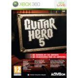 Guitar Hero 5 Jeu Seul (occasion)