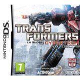 Transformers La Guerre Pour Cybertron Autobots (occasion)