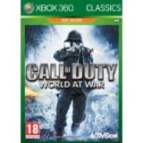 Call Of Duty World At War Best Sellers Classics (occasion)