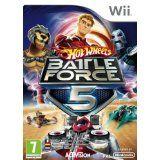 Hot Wheels Battle Force 5 (occasion)
