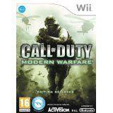 Call Of Duty Modern Warfare 3 (occasion)