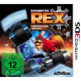 Generator Rex Agent Of Providence (occasion)