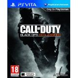 Call Of Duty Black Ops Declassified Ps Vita (occasion)
