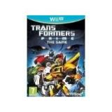 Transformers Prime The Game (occasion)