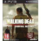 The Walking Dead Survival Instinct (occasion)
