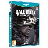 Call Of Duty Ghosts Wii U (occasion)