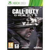 Call Of Duty Ghosts Xbox 360 (occasion)