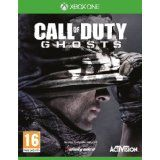 Call Of Duty Ghosts Xbox One (occasion)