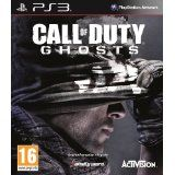 Call Of Duty Ghosts Ps3 (occasion)