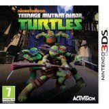 Nickelodeon Teenage Mutant Ninja Turtles (occasion)