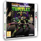 Nickelodeon Teenage Mutant Ninja Turtles (occasion)