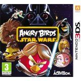 Angry Birds Star Wars 3ds (occasion)