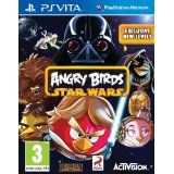 Angry Birds Star Wars Ps Vita (occasion)