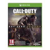 Call Of Duty Advanced Warfare Edition Day Zero Xbox One (occasion)