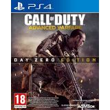 Call Of Duty Advanced Warfare Edition Day Zero Ps4 (occasion)