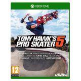 Tony Hawk S Pro Skater 5 Xbox One (occasion)