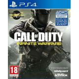 Call Of Duty Infinite Warfare Ps4 (occasion)