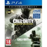 Call Of Duty Infinite Warfare Edition Legacy Code Plus Disponible Ps4 (occasion)