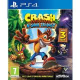 Crash Bandicoot N Sane Trilogy Ps4 (occasion)