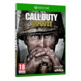 Call Of Duty World War Ii 2 Xbox One (occasion)