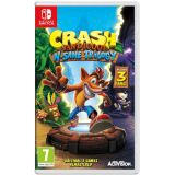 Crash Bandicoot N Sane Trilogy Switch (occasion)