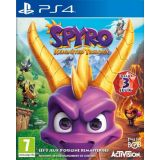 Spyro Reignited Trilogy Ps4 (occasion)