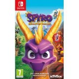 Spyro Reignited Trilogy Switch (occasion)