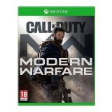 Call Of Duty Modern Warfare 2019 Xbox One (occasion)