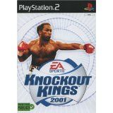 Knockout Kings 2001 (occasion)