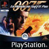 007 Le Monde Ne Suffit Pas (occasion)