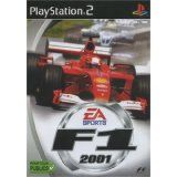 F1 2001 Ps2 (occasion)