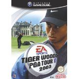 Tiger Woods Pga Tour 2003 (occasion)