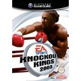 Knockout Kings 2003 (occasion)