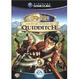 Harry Potter Coupe Du Monde De Quidditch (occasion)