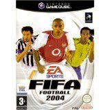 Fifa Football 2004 (occasion)