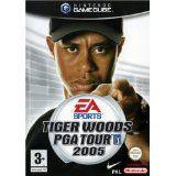 Tiger Woods Pga Tour 2005 (occasion)