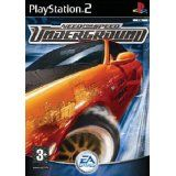 Need For Speed Underground Plat (occasion)