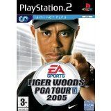 Tiger Woods Pga Tour 2005 (occasion)
