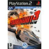 Burnout 3 Takedown Plat (occasion)