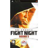 Fight Night Round 3 (occasion)