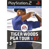 Tiger Woods Pga Tour 07 (occasion)