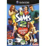Les Sims 2 Animaux Et Cie (occasion)