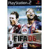 Fifa 06 Plat (occasion)
