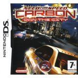 Need For Speed Carbon Own The City (occasion)