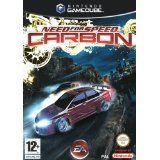 Need For Speed Carbon (occasion)