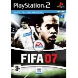 Fifa 07 Plat (occasion)
