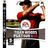Tiger Woods 08 (occasion)