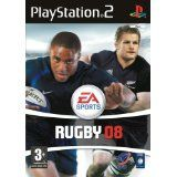 Ea Rugby 08 (occasion)