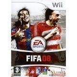 Fifa 08 (occasion)